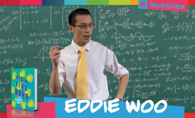 Woohoo for Eddie!