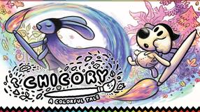 Chicory: A Colorful Tale + NAIDOC Week