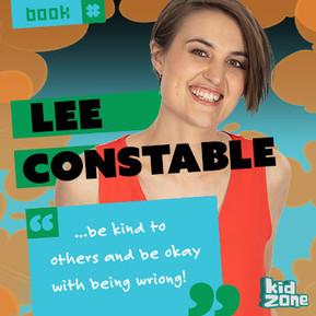 Lee Constable