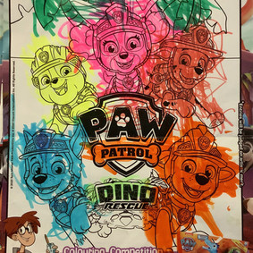 Paw Patrol Dino Rescue - Winner