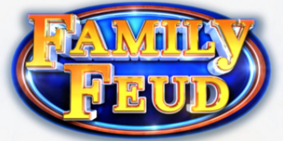 St. Al's Family Feud