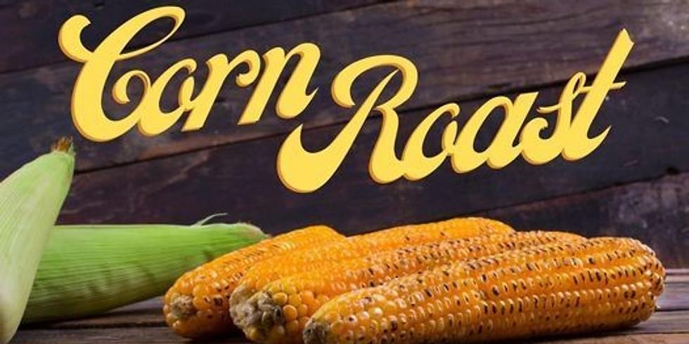 St. Columban Corn Roast