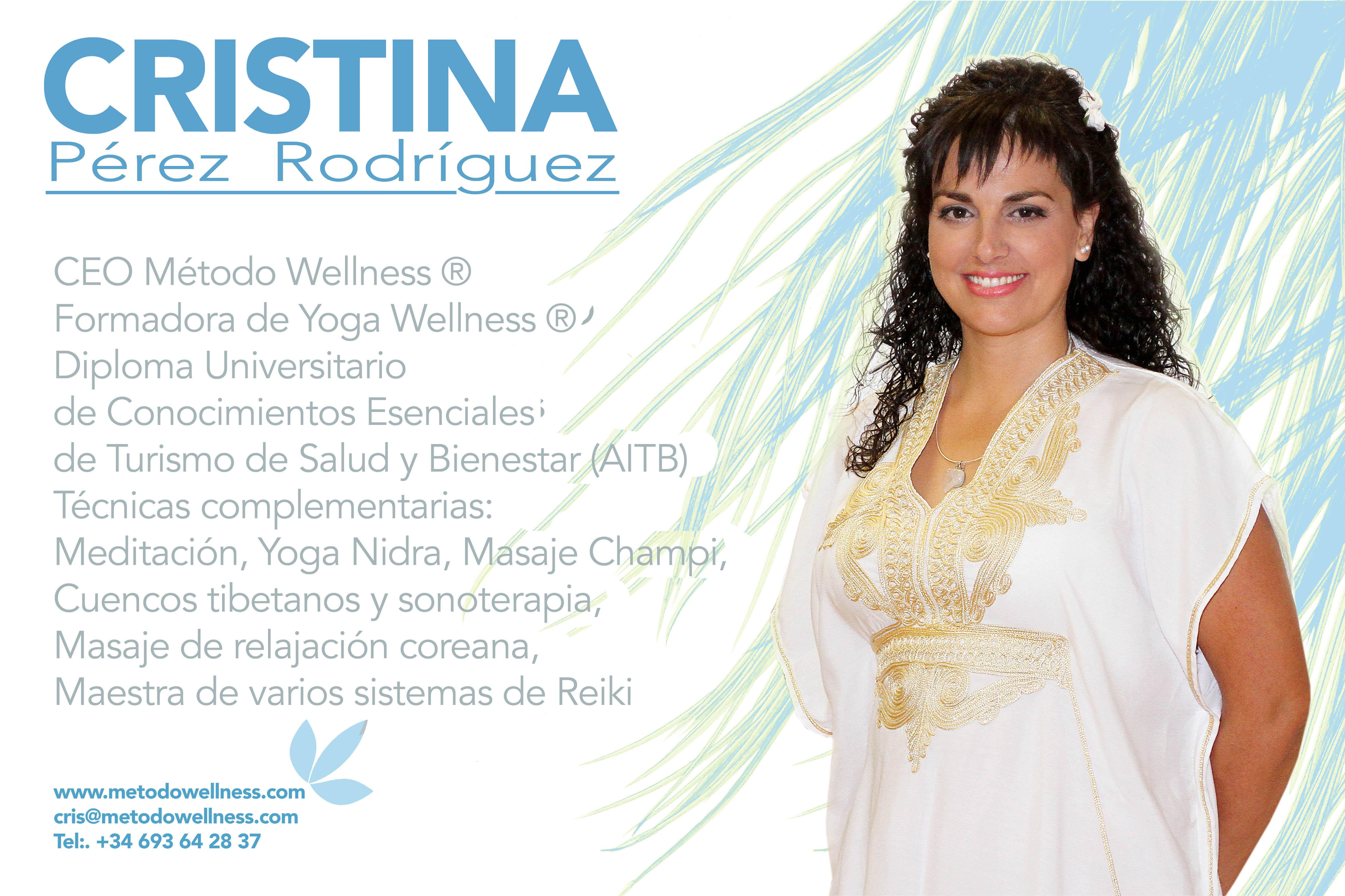Formación Yoga Wellness, León