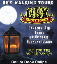 OBX Ghost Tours