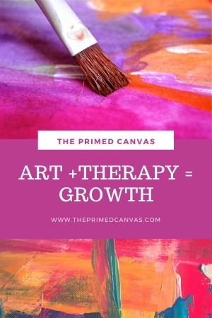 Learn about the benefits of art therapy.