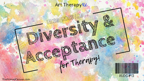 Resources About Diversity & Acceptance for Therapy