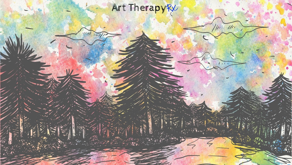 Using the Don Jones Expressive Arts Assessment (DJA) in therapy.
