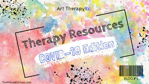 Therapy Resources: COVID-19 Edition