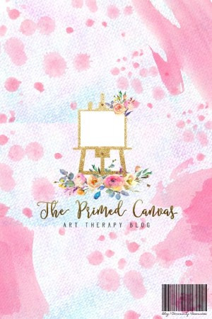 The Primed Canvas Art Therapy blog is ready and launching now. Don't miss out on creative therapy activities and resources.