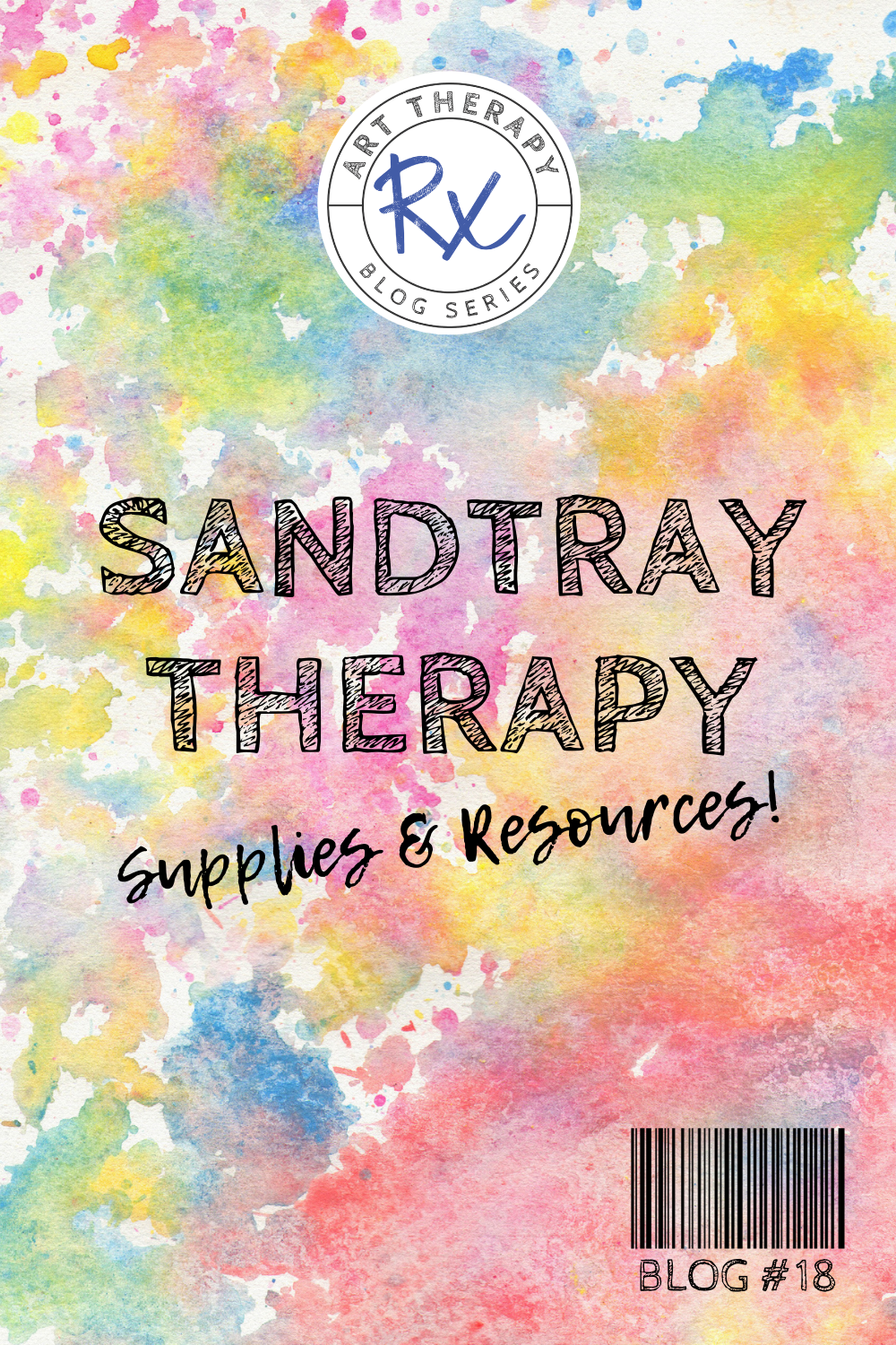 Art Therapy Rx: Sandtray therapy resources and supplies for counselors and therapists.