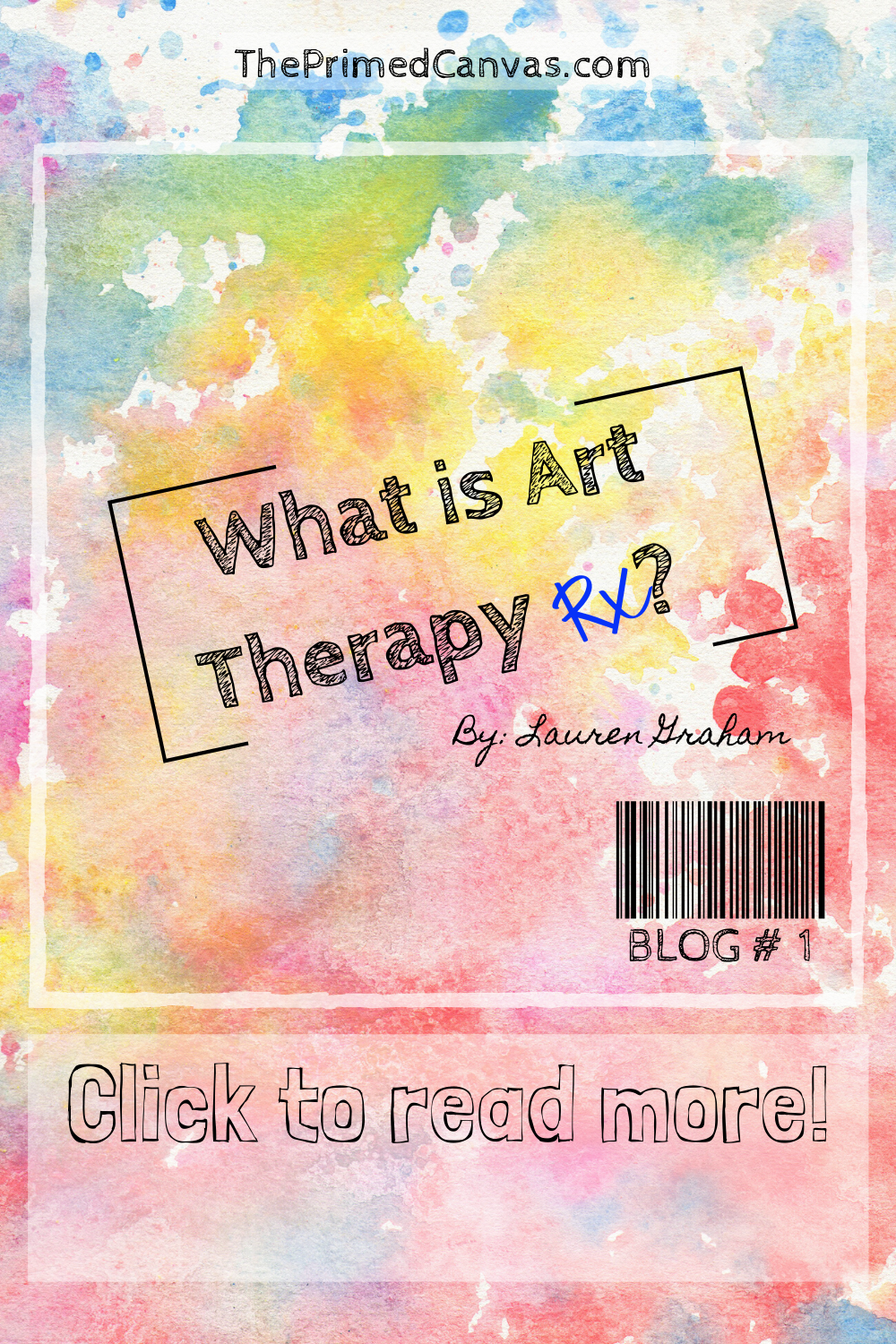 Art Therapy Rx | Learn new creative therapy interventions to use in session!