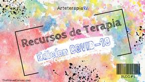 Recursos de Terapia: Edicíon COVID-19