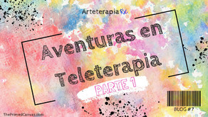 Aventuras en Teleterapia: Parte 1