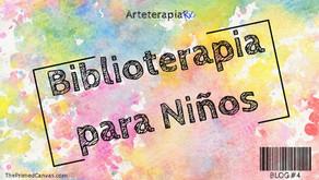 Biblioterapia para Niños