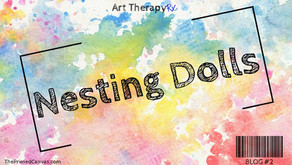 Art Therapy Rx: Nesting Dolls