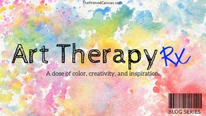 What is Art Therapy Rx?
