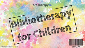 Bibliotherapy for Children