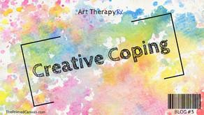 Creative Coping: Don Jones Assessment