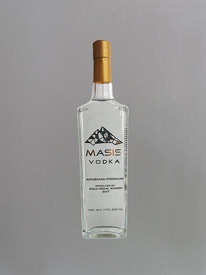 MASIS Premium Vodka