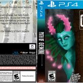 PS4 TEST COVER