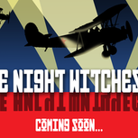 nightwitches splash