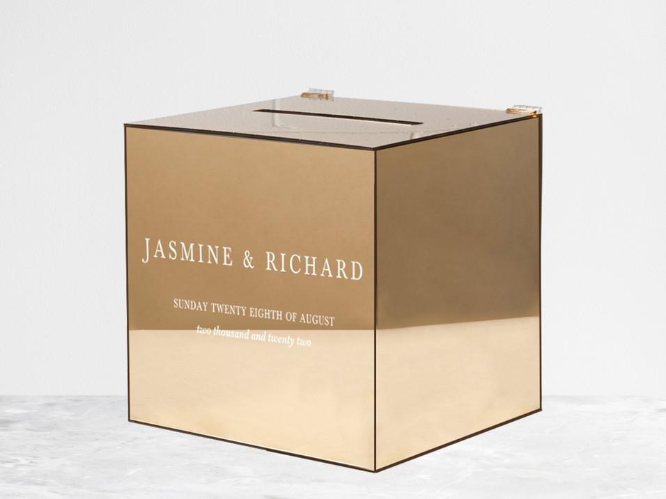 WISHING WELL BOXES