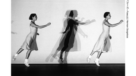 Anne Teresa de Keersmaker, Fase : four movements to the music of Steve Reich, 1982