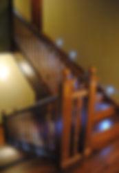 Лестницы из массива Ясеня, Дуба, Бука, Березы под заказ в Кемерово