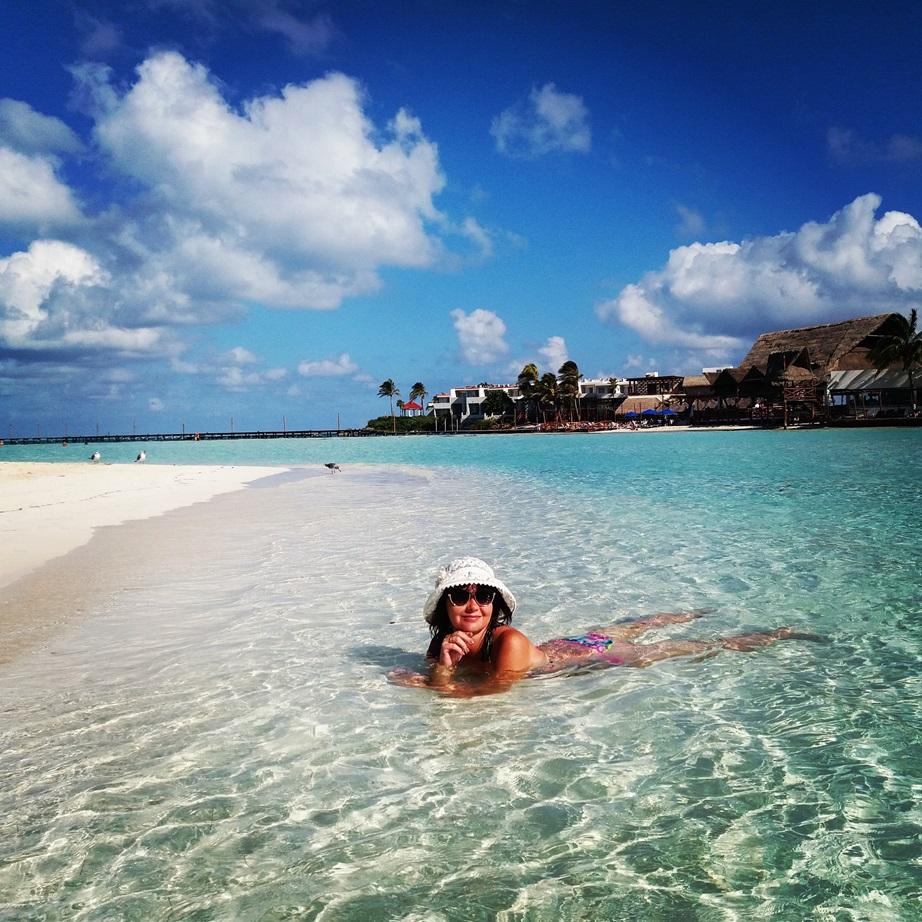 Free Cozumel Nude Beach Voyeur
