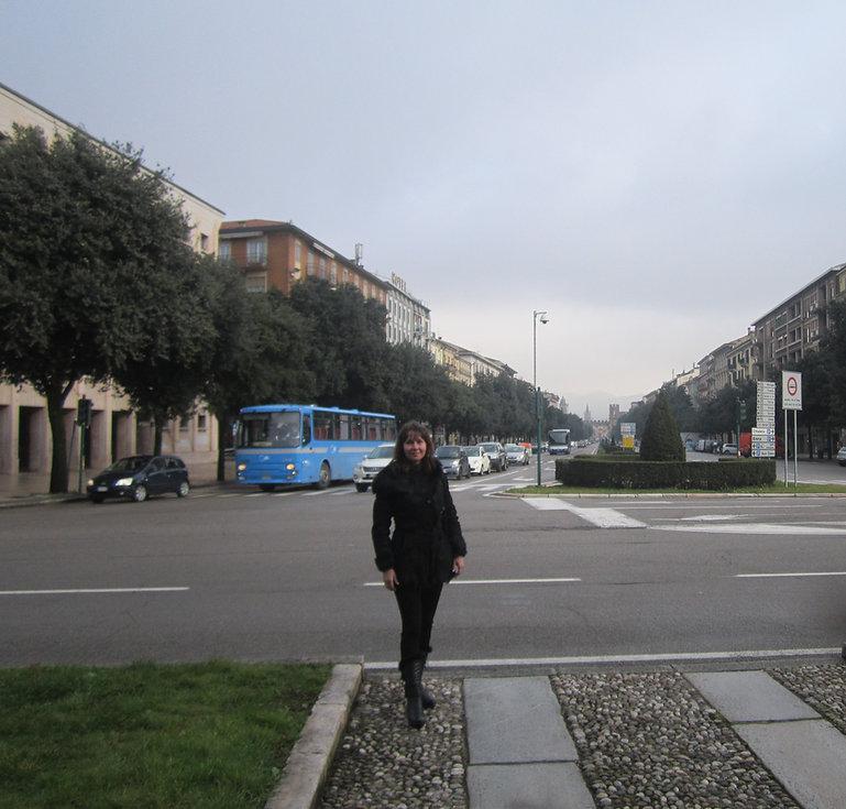 Проспект Вероны