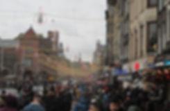 Улица Дамрак