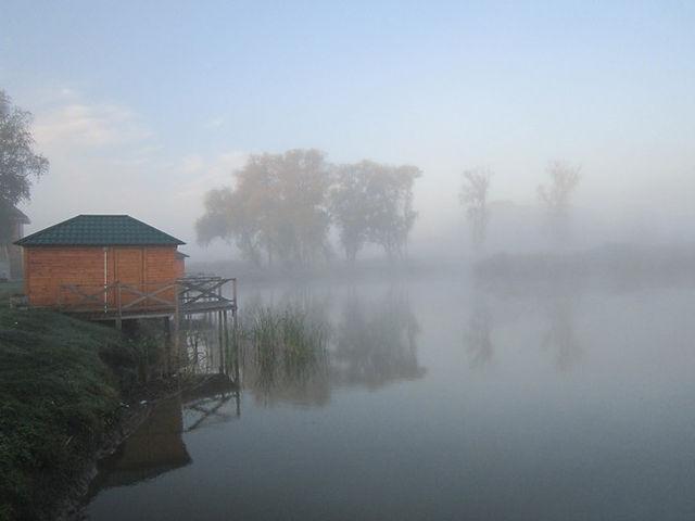 Щедрая Долина, Украина