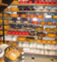 Магазин сыра
