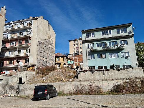Нетуристический район Анкары