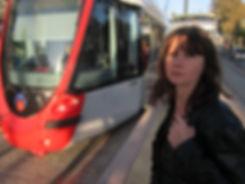 Трамвай Стамбула