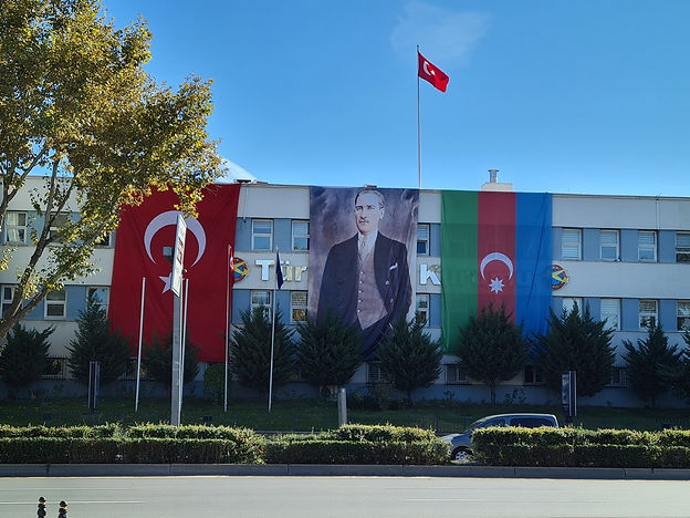 Турция поддерживает Азербайджан