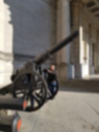 Музей Королевской армии Бельгии