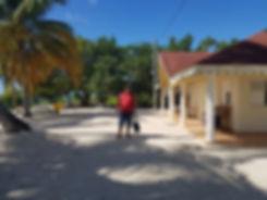 Отель Saona Beach House