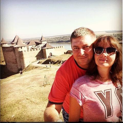 Хотинская крепость, Украина