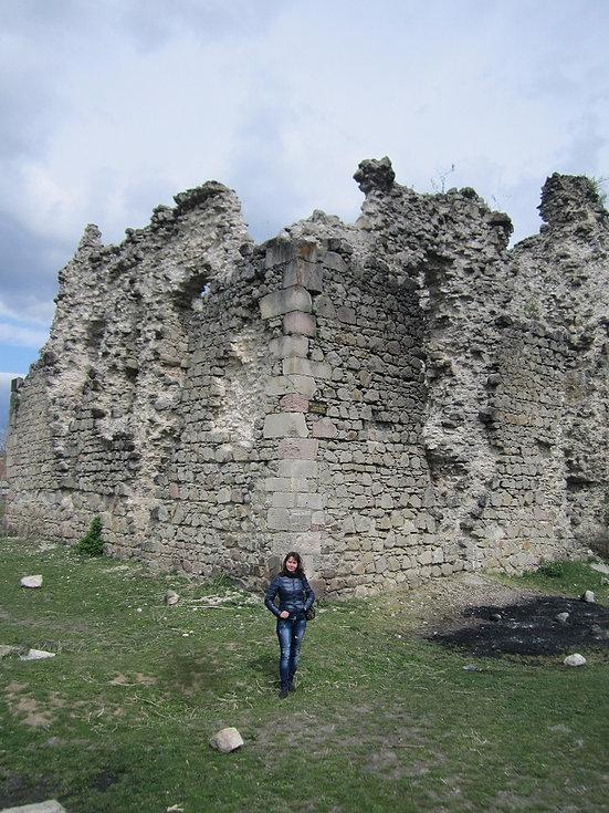 Башня Тамплиеров
