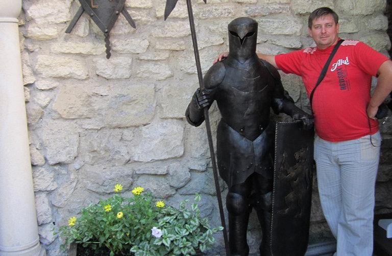 Львовский рыцарь