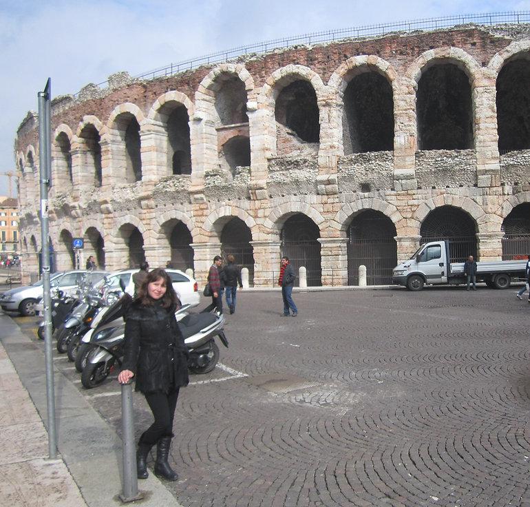 Колизей Вероны