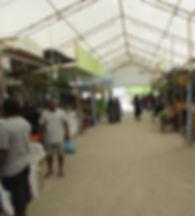 Центральный рынок в Хулхумале