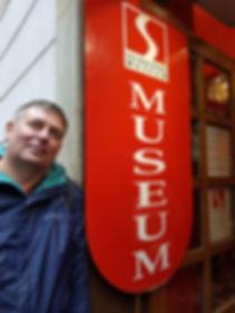 Музей секс-машин, Прага