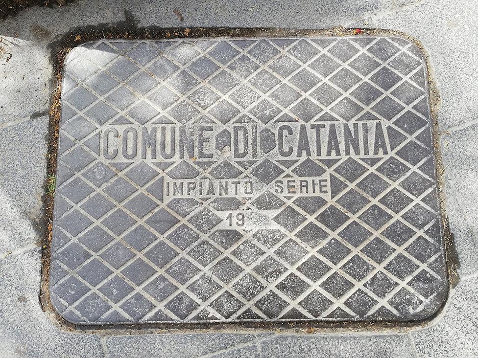Катания, Италия