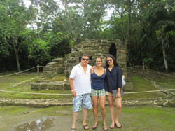 Луис, Мария и Бания