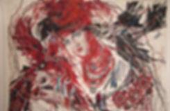 Вышивка лентами, Каменец-Подольский музей