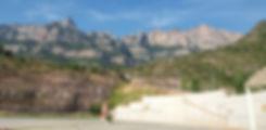 Монастырь Монсеррат, Каталония, Испания