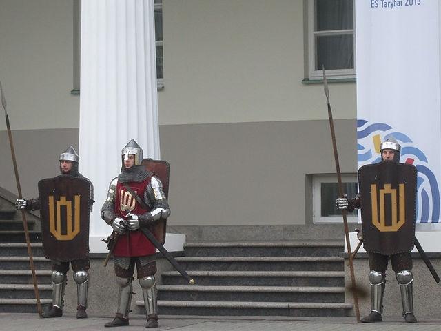 Президентский дворец, Литва