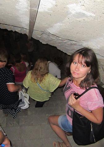 Спускаемся в подземелье